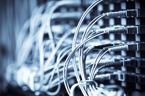 Serwer i sieć firmowa
